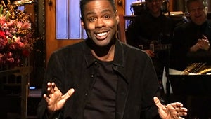 SNL: Chris Rock Mocks ISIS, Takes on NYC's Freedom Tower