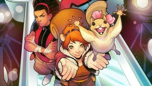 Marvel's New Warriors' Squirrel Girl Is a This Is Us Alum