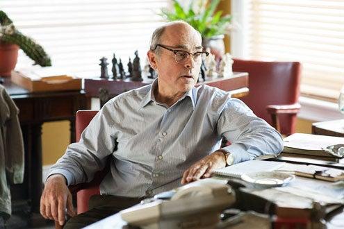 "Haven - Season 2 - ""Sins of the Fathers"" - John Dunsworth"