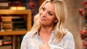 Kaley Cuoco Explains Why The Flight Attendant Was the Best Follow-Up to The Big Bang Theory