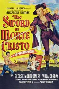 The Sword of Monte Cristo as Maj. Nicolet
