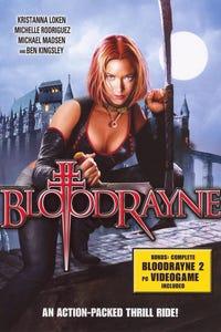 BloodRayne as Kagan
