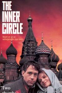 The Inner Circle as Anastasia