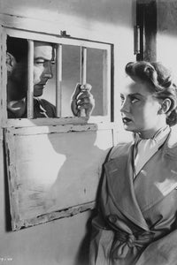 Audrey Totter as Mrs. Page