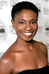 Adina Porter as Dr. Ramsey