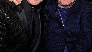 Elton John to Marry Longtime Partner David Furnish