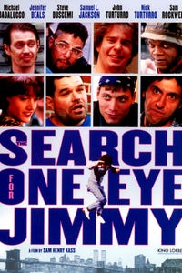 The Search for One-Eyed Jimmy as Ed Hoyt