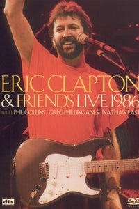 Eric Clapton and Friends