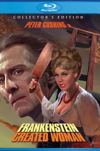 Frankenstein Created Woman as Police Chief