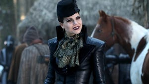 The Once Upon a Time Cast Is Reuniting and One Lucky Fan Will Join Them