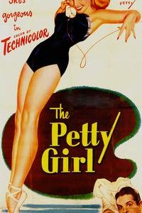 The Petty Girl as Mrs. Hibsch