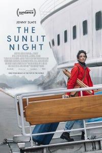 The Sunlit Night as Olyana