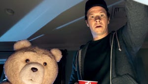 Watch the Smutty, NSFW Trailer for Ted 2