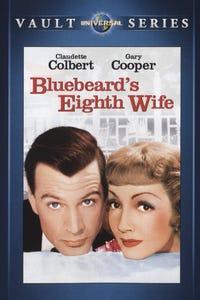 Bluebeard's Eighth Wife as Michael Brandon