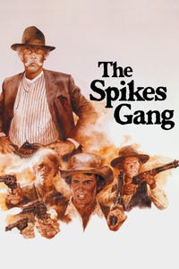 The Spikes Gang as Les