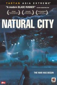 Natural City as R