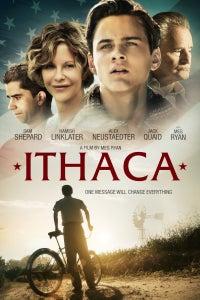 Ithaca as Homer Macauley