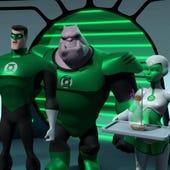 Green Lantern: The Animated Series, Season 1 Episode 18 image