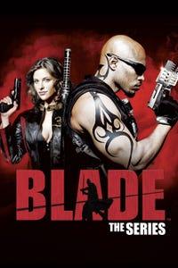 Blade: The Series as Krista Starr