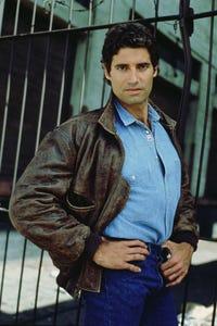 Michael Nouri as Henry Webster