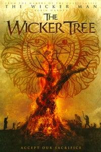 The Wicker Tree as Old Gentleman