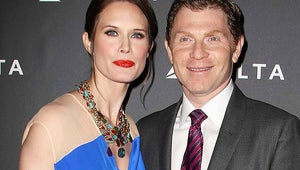 Chef Bobby Flay Splits with SVU's Stephanie March After 10 Years of Marriage