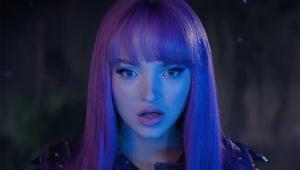 Disney Just Announced Descendants 3!