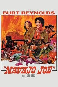 Navajo Joe as Lynne