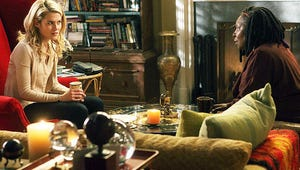 First Look: Whoopi Goldberg Guests on 666 Park Avenue