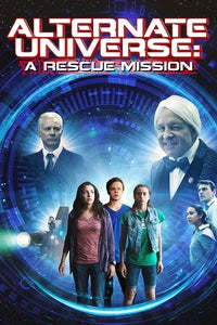 Alternate Universe: A Rescue Mission as Principal Sheehan