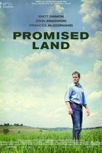 Terra prometida as Sue Thomason