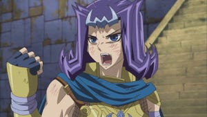 Yu-Gi-Oh! ZEXAL, Season 3 Episode 22 image