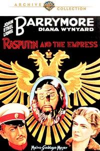Rasputin and the Empress as The Czar