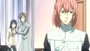 Nabari no ô, Season 1 Episode 22 image
