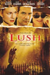 """Lush as Lionel """"Ex"""" Exley"""