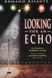 Looking for an Echo as Anthony