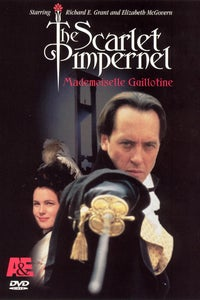 Scarlet Pimpernel Meets Mademoiselle Guillotine as Henri