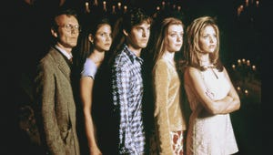"""Joss Whedon on a Buffy the Vampire Slayer Reboot: """"I Don't Rule It Out"""""""
