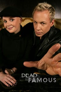 Dead Famous: Ghostly Encounters