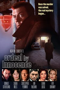 Ordeal by Innocence as Philip Durrant