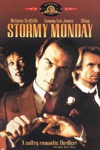 Stormy Monday as Tony