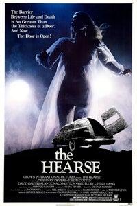The Hearse as Jane Hardy