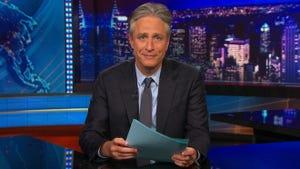 The Daily Show With Jon Stewart, Season 20 Episode 96 image