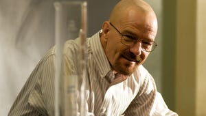 We're 99% Sure Walter White's Going to Be in Netflix's Breaking Bad Movie