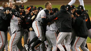 Who Won the World Series?