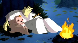 Samurai Jack, Season 4 Episode 13 image