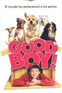 Good Boy! as Wilson