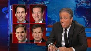 The Daily Show With Jon Stewart, Season 20 Episode 93 image