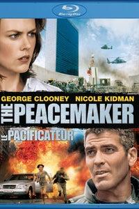 The Peacemaker as Santiago