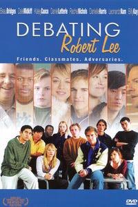 Debating Robert Lee as Elliott